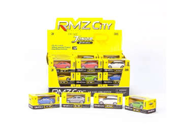 Immagine di RMZ City Junior scala 1:64