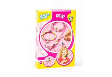 Immagine di Bor Creativity - Kitty Crea i tuoi braccialetti