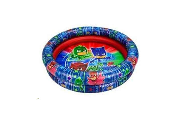 Immagine di Piscina 2 anelli PJ Masks 90cm