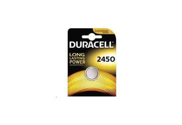 Immagine di Duracell batteria al litio 2450 3V