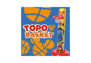 Immagine di Topo basket