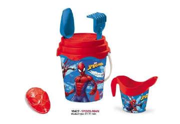 Immagine di Set mare Spiderman