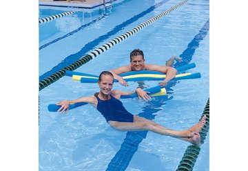 Immagine di Tubo per piscina galleggiante scatola 24pz
