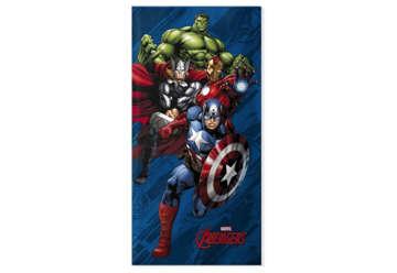 Immagine di Telo mare Avengers 140x70cm