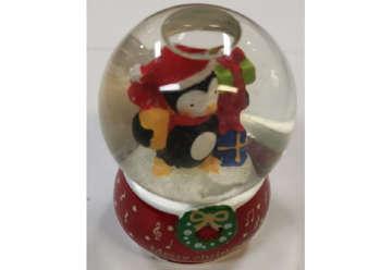 Immagine di Bolla di Natale