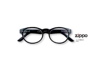 Immagine di Occhiale lettura Zippo +1.00 Black