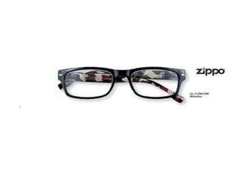 Immagine di Occhiale lettura Zippo +1.00 Cam