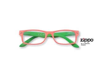 Immagine di Occhiale lettura Zippo +1.00 Ora