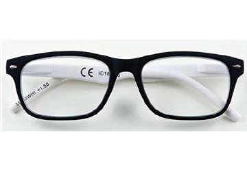 Immagine di Occhiale lettura Zippo +1,00 Whi