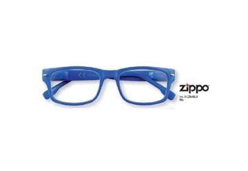 Immagine di Occhiale lettura Zippo +1.50 Blu