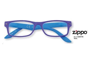 Immagine di Occhiale lettura Zippo +2.00 Pur