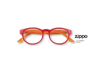 Immagine di Occhiale lettura Zippo +3.00 Red
