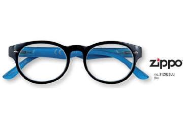 Immagine di Occhiale lettura Zippo +3.50 Blu
