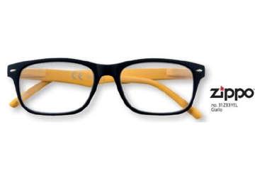 Immagine di Occhiale lettura Zippo +3.50 Yel