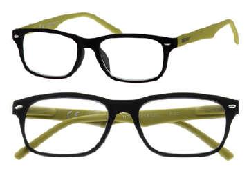 Immagine di Occhiale lettura Zippo+1.50 Gre