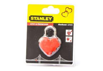 Immagine di LUCCHETTO digit heart shaped cuore