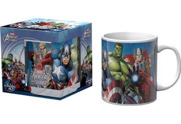 Immagine di Tazza mug Avengers