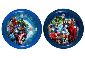 Immagine di Orologio da parete Avengers 25.5cm