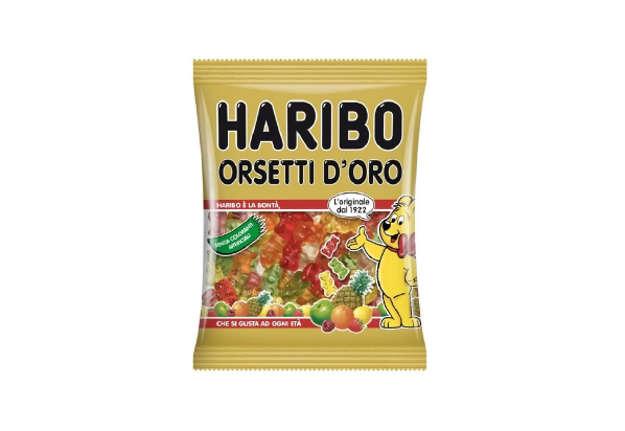 Immagine di Haribo Orsetti 100gr