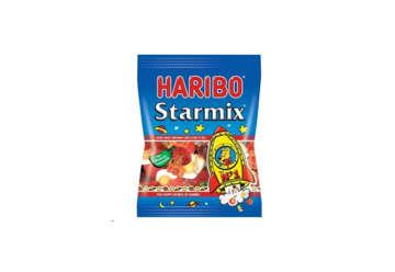 Immagine di Haribo Starmix 100gr