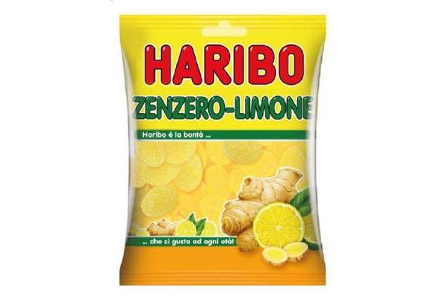 Immagine di Haribo Zenzero-Limone 100gr
