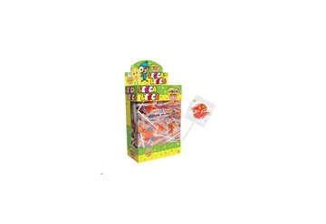 Immagine di Lecca Lecca Magic Lollies box 200pz 1 Kg