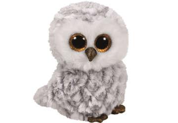 Immagine di TY Beanie boos 15cm Owlette