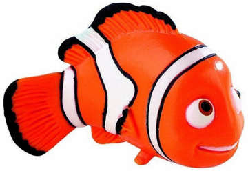 Immagine di Bor Nemo: Nemo