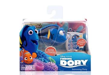 Immagine di Finding Dory e Nemo