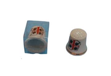 Immagine di Ditale ceramica 4Mori in scatola
