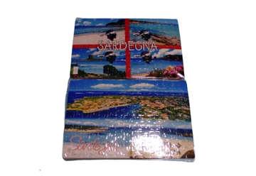 Immagine di Puzzle Sardegna