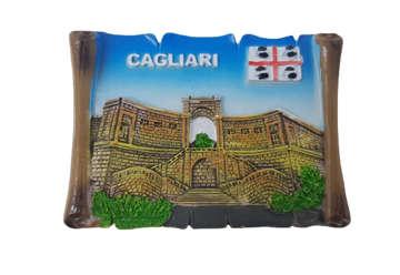 Immagine di Magnete Cagliari bastione
