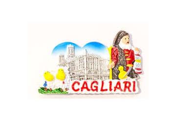 Immagine di Magnete Cagliari