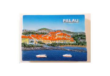 Immagine di Magnete resina Palau
