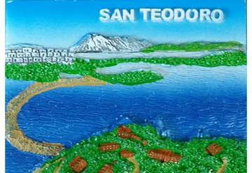 Immagine di Magnete San Teodoro