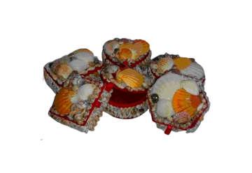 Immagine di Scatola colombella piccola 6.5-7.5cm
