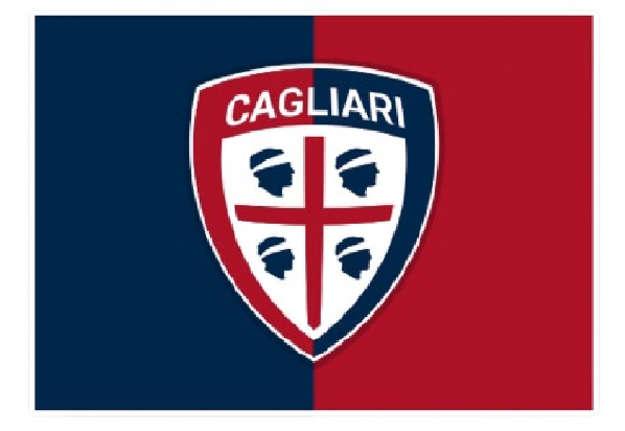 Immagine di Bandiera 100x140cm Cagliari 1920 mod.004