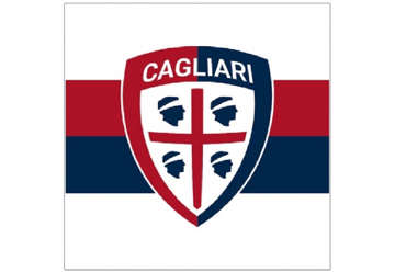 Immagine di Bandiera 140x140cm Cagliari 1920 mod.010