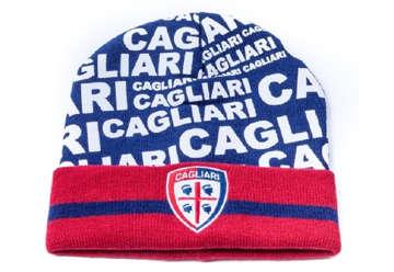 Immagine di Cuffia mod.004 Cagliari 1920