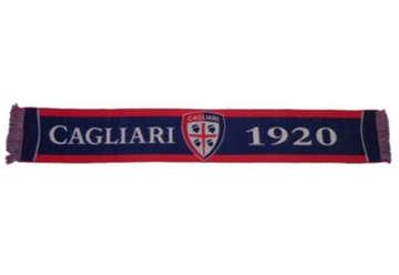 Immagine di Sciarpa in jacquard mod.002 Cagliari 1920