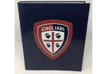 Immagine di Raccoglitore ad anelli Cagliari 1920