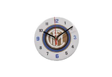 Immagine di Orologio Inter da tavolo/parete 16cm