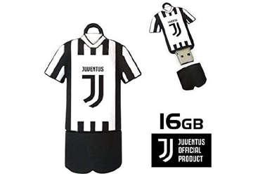 Immagine di Pendrive 16gb Juventus