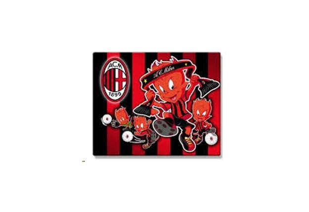 Immagine di Mousepad diavoletti Milan