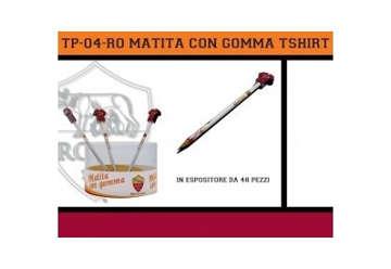 Immagine di Maatita con gomma Roma