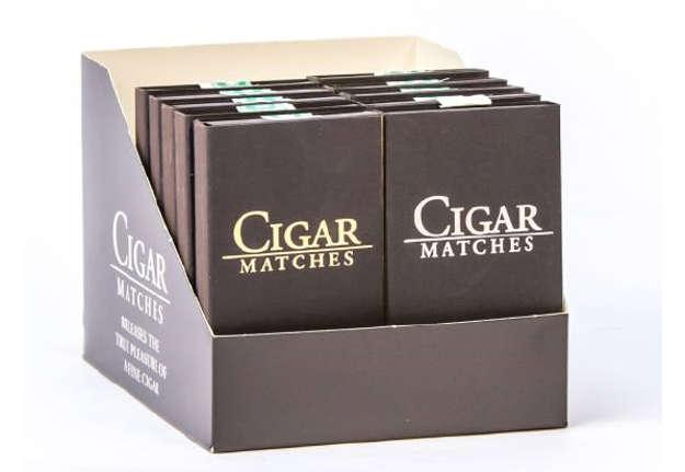 Immagine di Cigar Matches