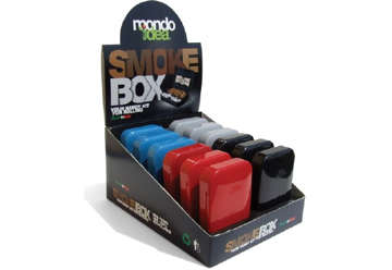 Immagine di Porta tabacco