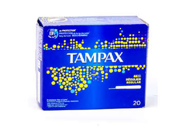 Immagine di Tampax regular 20pz