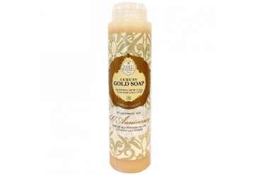 Immagine di Bagno doccia - 60th Anniviversay Gold Soap - Flacone 300ml