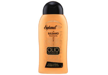 Immagine di Splendor balsamo olio splendente 300ml